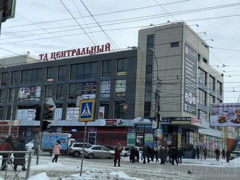 Продажа торгового помещения, Новосибирск, Ул. Мичурина - Фото 1
