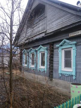 Нижний Новгород, Сормовский, Полянская ул, дом на продажу - Фото 1