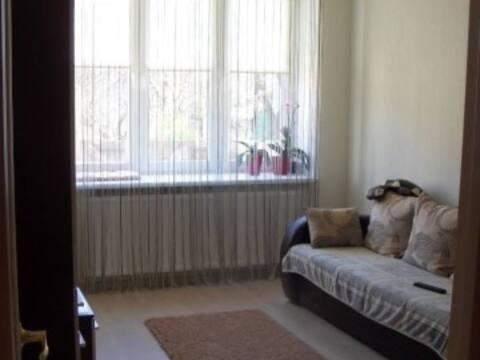 1 950 000 Руб., Продажа однокомнатной квартиры на Минусинской улице, 22 в Калининграде, Купить квартиру в Калининграде по недорогой цене, ID объекта - 319810684 - Фото 1