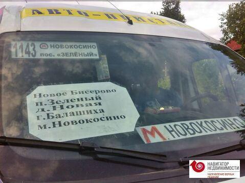 Продажа квартиры, Щемилово, Ногинский район, Ул Орлова - Фото 4