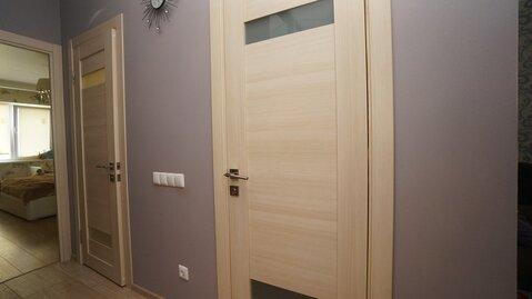 Купить квартиру в Новороссийске в монолитном доме, с ремонтом. - Фото 5