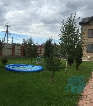 Продажа дома, Марушкино, Марушкинское с. п. - Фото 3