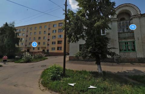 Продажа квартиры, Орел, Орловский район, Карачевский пер.