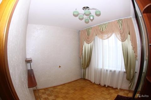 Большая квартира для хороших людей - Фото 5