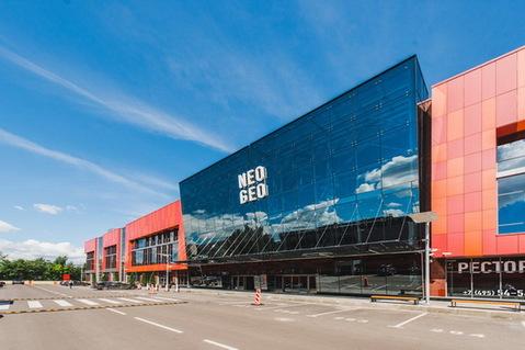 Продам Бизнес-центр класса B+. 8 мин. пешком от м. Калужская. - Фото 1