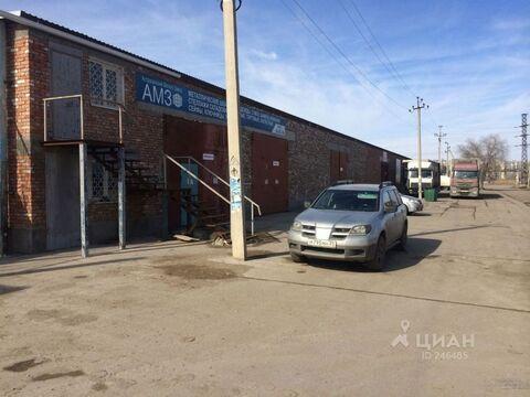 Аренда склада, Кулаковка, Приволжский район, Улица Широкая - Фото 2
