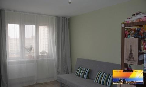Отличная квартира в современном доме на М.Захарова. Евроремонт - Фото 2