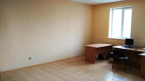 Продам офис 57.4 кв.м. ул. Бебеля 17 - Фото 4