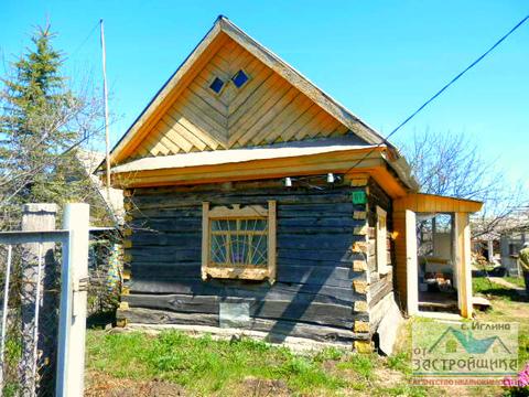 Продается дом. , Журавушка, - Фото 1