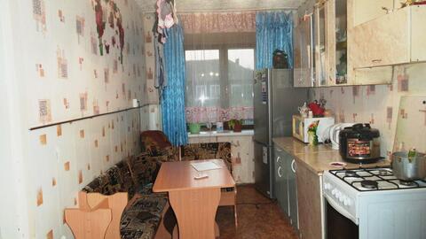 Квартира 1-ком с. Еловое (Емельяновский р-н) 1/2кир. - Фото 5