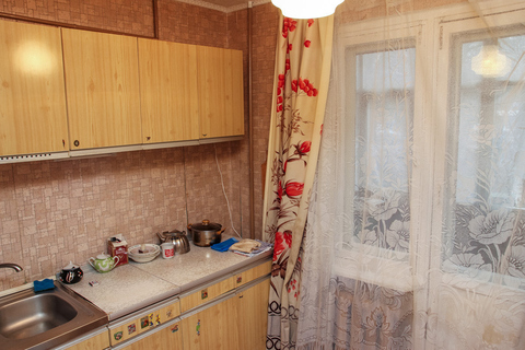 Владимир, Комиссарова ул, д.23, 1-комнатная квартира на продажу - Фото 4