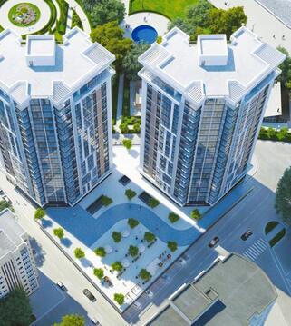 Купить квартиру с видом на море 109 кв.м. в Новороссийске - Фото 3