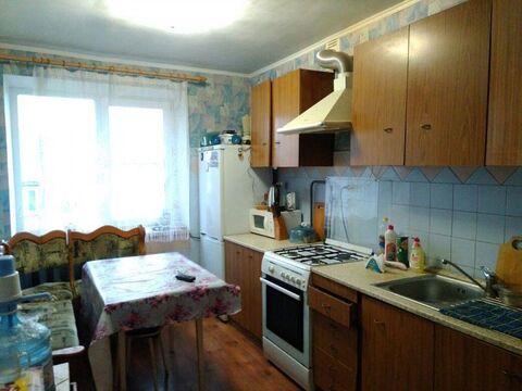 Продается квартира г Краснодар, ул Промышленная, д 20 - Фото 2