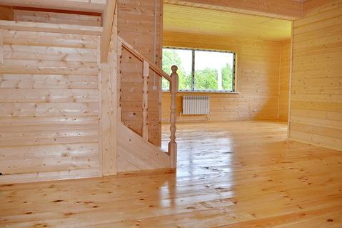 Продается новый дом 170 кв.м, в деревне, участок 18 соток. - Фото 5