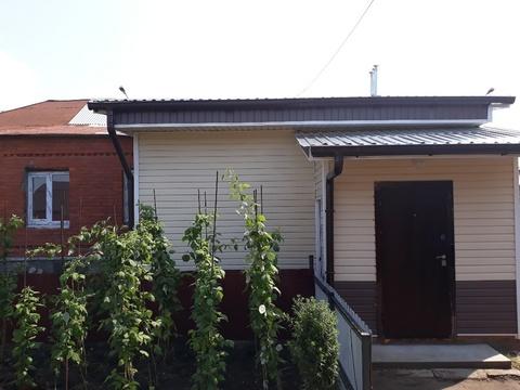 Выделенная часть дома в г.Серпухов - Фото 1