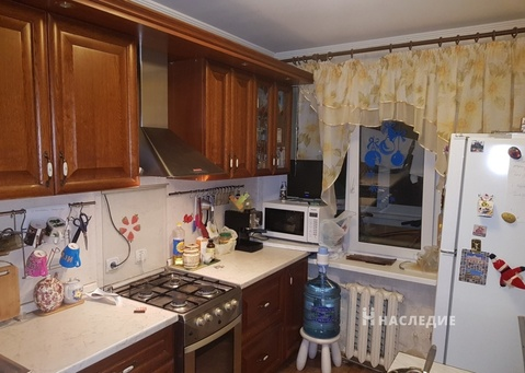 Продается 3-к квартира Кольцовский, Купить квартиру в Ростове-на-Дону, ID объекта - 329140253 - Фото 1