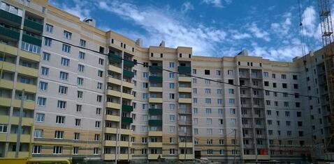 Новая недорогая двухкомнатная квартира в «Капителе»! - Фото 1