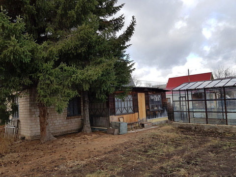Продажа дачи, Полетаево, Сосновский район, Р-н. Сосновский - Фото 1