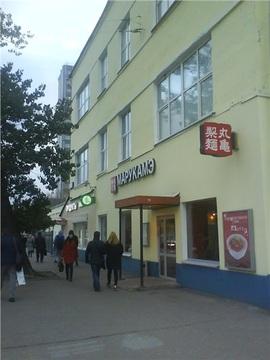 Сдаю офис по адресу ул.Ленинская Слобода, д.17 - Фото 1