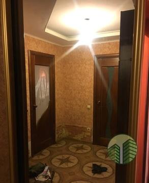 1-к квартира ул. Касимовское шоссе в хорошем состоянии - Фото 5