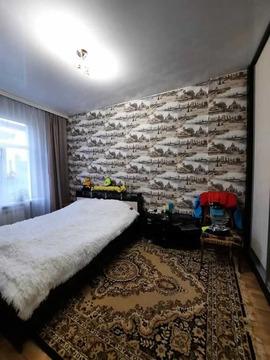 Объявление №65156698: Продаю 3 комн. квартиру. Пролетарский, ул. Железнодорожная, 18,
