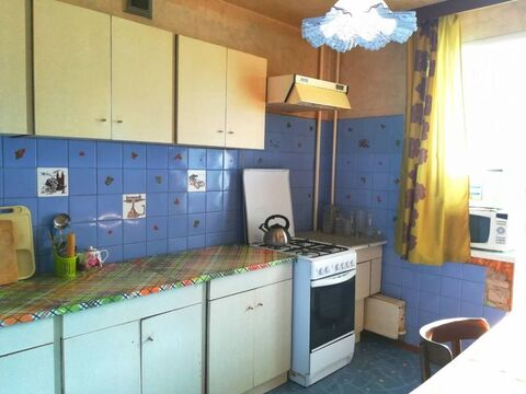 2ком.квартира, Тополей 4 - Фото 1