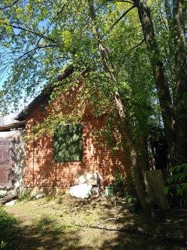 Дача на участке 15 соток г Железнодорожный - Фото 2