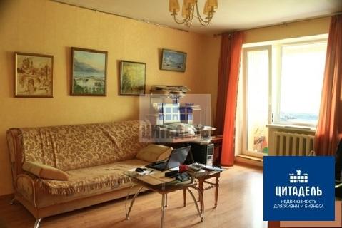 4-комнатная квартира Сомово - Фото 1