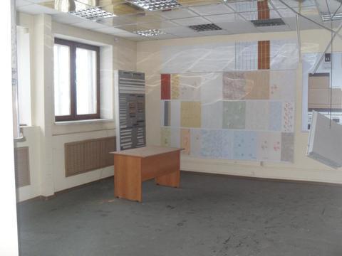 Торговая площадь, 107 кв. пр. Кузнецкий - Фото 5