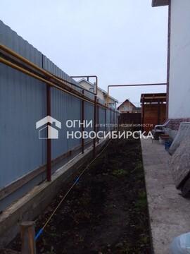 Продажа таунхауса, Новосибирск, Ул. Полякова - Фото 4