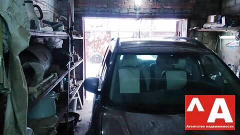 Продажа гаража 26,5 кв.м. в ГСК 27 - Фото 4