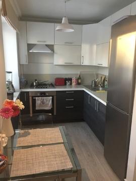 Продам квартиру с дизайнерским ремонтом - Фото 4