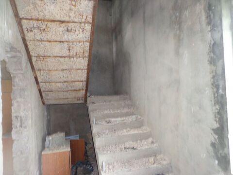 Незавершенный строительством объект жилого дома пл 284 м в г. Кашира . - Фото 4
