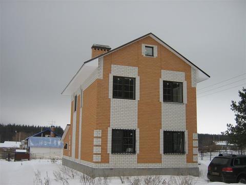 Продается дом (коттедж) по адресу с. Ярлуково, ул. Красная Роща - Фото 2