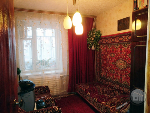 Продается 4-комнатная квартира, пр. Строителей - Фото 4