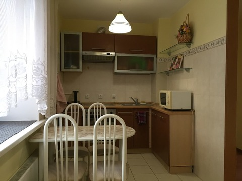 Квартира, ул. Маршала Жукова, д.10 - Фото 3