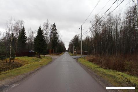 Продажа земельного участка в ДНП Ковчег - Фото 4