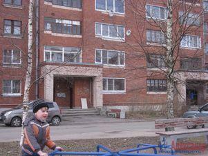 Продажа квартиры, Гостилицы, Ломоносовский район, Ул. Комсомольская - Фото 1