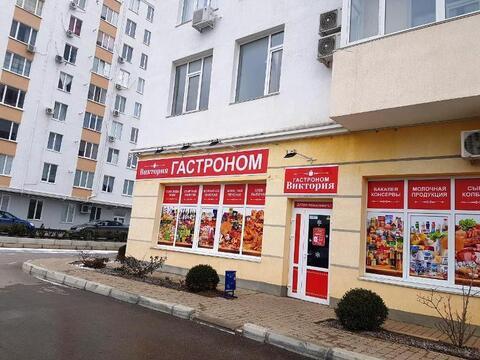 Продается 2к/к улучшенная квартира с видом на море, ул.Парковая,14б - Фото 1
