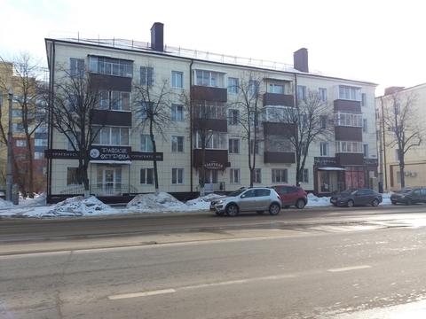 Коммерческая недвижимость, ул. Гагарина, д.29 - Фото 4