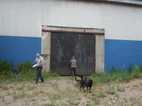 Аренда склада, Иркутск, Ул. Полярная - Фото 3