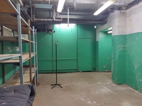 Сдам производственное помещение 441 кв.м, м. Нарвская - Фото 5