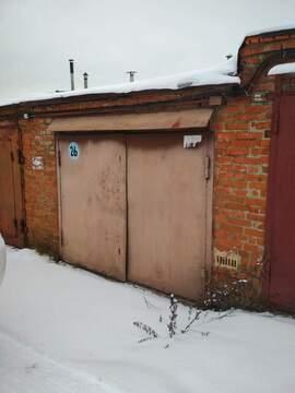 Продам: отдельный гараж, 18 м2 - Фото 1