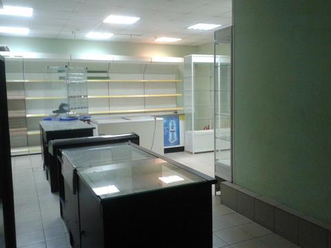 Продажа торгового помещения, Липецк, Ул. Авиационная - Фото 3