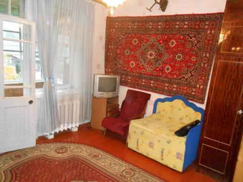 Сдам комнату с личной лоджией в городе Раменское, Красный Октябрь. - Фото 2