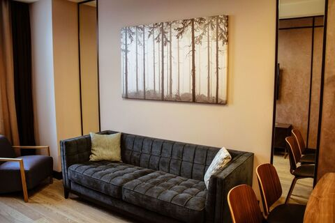 Апартамент №413/1 в премиальном комплексе Звёзды Арбата - Фото 2