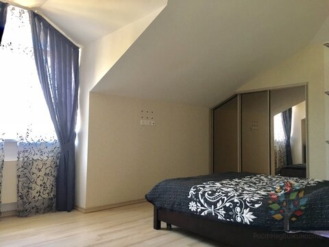 Двухуровневая квартира в центре Адлера - Фото 4