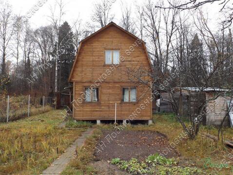 Горьковское ш. 40 км от МКАД, Ногинск, Дача 40 кв. м - Фото 2