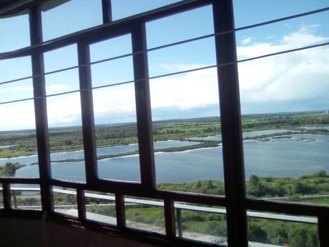 Купить 3 комнатную квартиру в Дзержинском районе - Фото 1