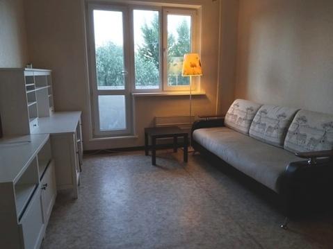 Продается 1-комн.квартира 38 кв.м, м.Царицыно - Фото 2